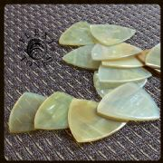 Flexi Tones - Gypsy Style - 4 Guitar Picks | Timber Tones